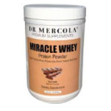 Dr. Mercola, Miracle Whey
