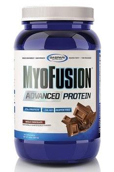 2. Gaspari MyoFusion Advanced Protein