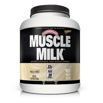 3. Muscle Milk