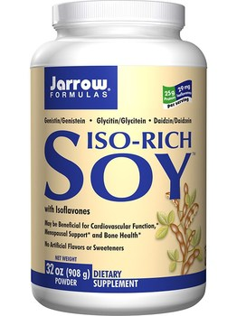 4. Jarrow Formulas Iso-Rich Soy