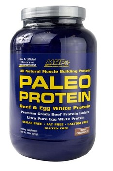 6. Maximum Human Performance Paleo