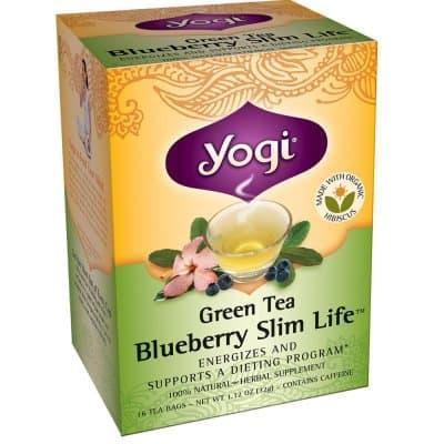 4. Yogi Slim Life