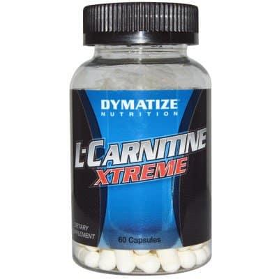 6. Dymatize Nutrition L-Carnitine