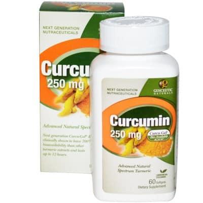 2. Genceutic Naturals