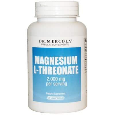 3. Dr. Mercola Premium