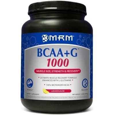 5. MRM BCAA