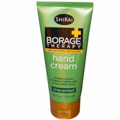 8. Shikai Borage
