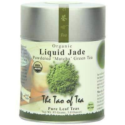 6. The Tao of Tea 100% Organic