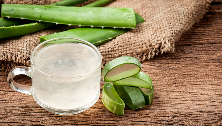 Aloe Vera Juice Drink Good For You