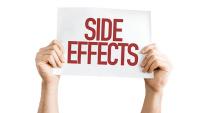 amino acid side effects