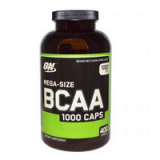 Optimum Nutrition BCAA 1000 mg
