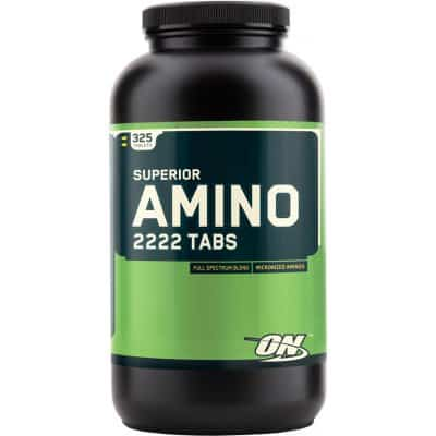 2. Optimum Nutrition Superior