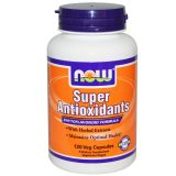 Now Foods Super Antioxidants Veggie Caps