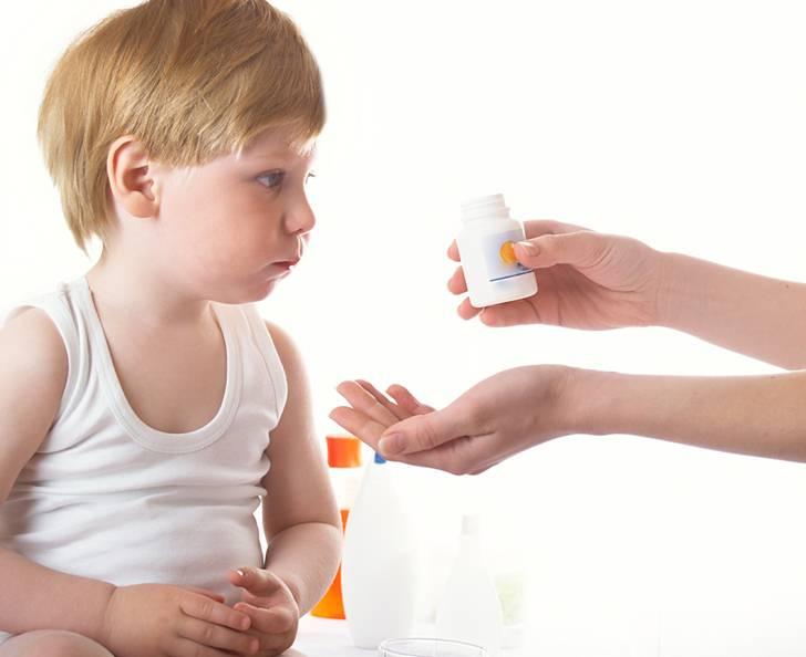 should kids take vitamin