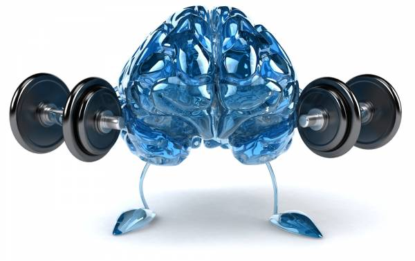 turmeric and brain