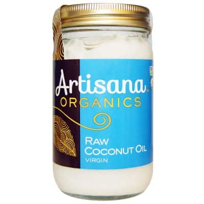 6. Artisana Organics