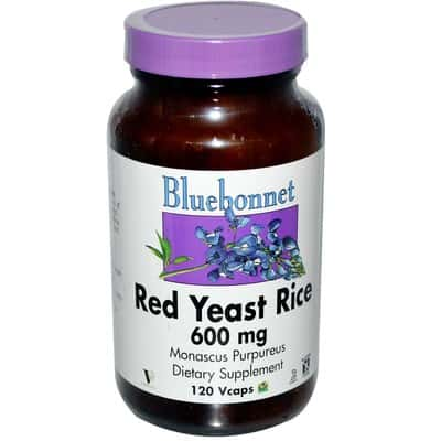 7. Bluebonnet Nutrition