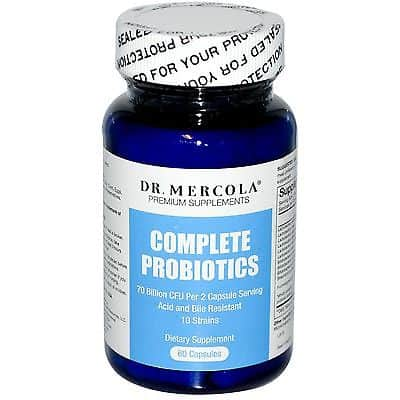 4. Dr. Mercola Complete