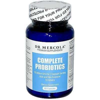 3. Dr. Mercola Complete