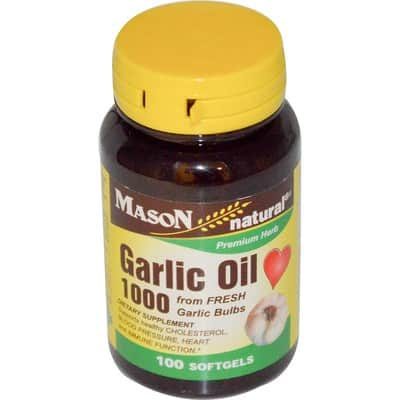 7. Mason's Vitamins