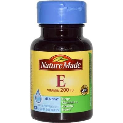 7. Nature Made