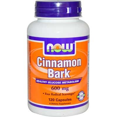 3. Now Foods Bark