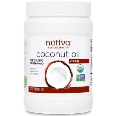 2. Nutiva Organic
