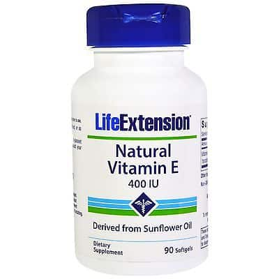10. Life Extension