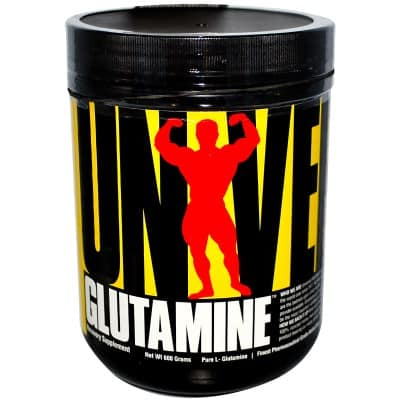 5. Universal Nutrition