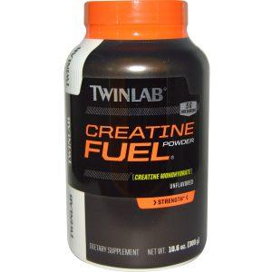 10. Twinlab Fuel