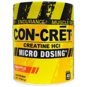 7. Con-Cret HCl