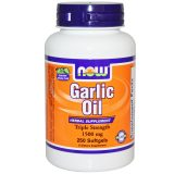 Now Foods Garlic Oil