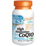 Doctor's Best CoQ10