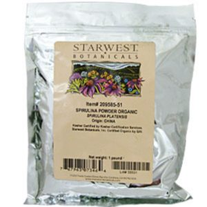 5. Star West Botanicals