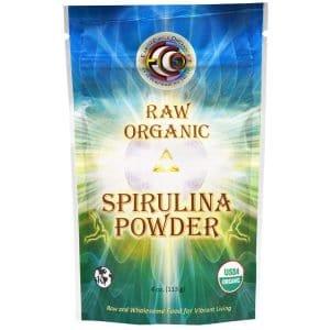 4. Earth Circle Organics