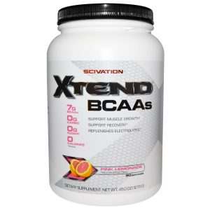 7. Scivation Xtend  Catalyst
