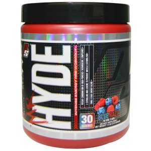 6. ProSupps Mr. Hyde