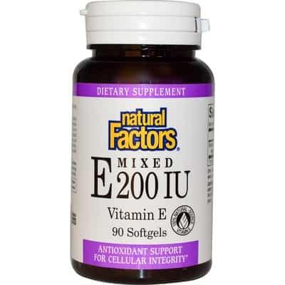 4. Natural Factors