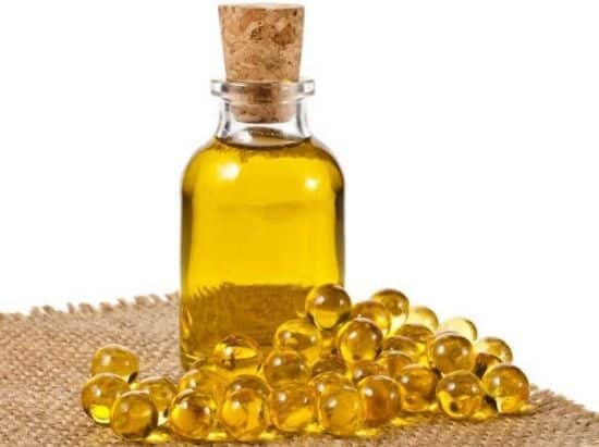 fish oil supplements health benefits