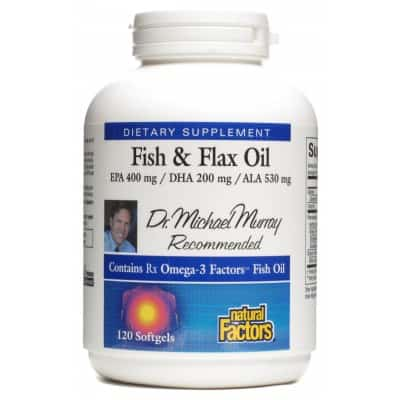 Best fish oil supplements reviewed rated in 2018 thefitbay for Best fish oil capsules