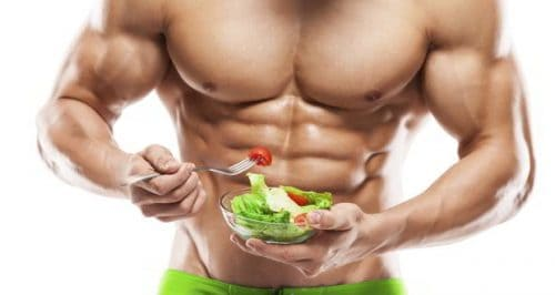 foods for muscle mass