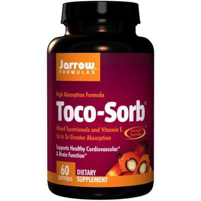 3. Jarrow Formulas Toco-Sorb