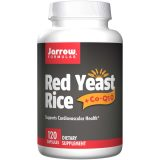 Jarrow Formulas, Red Yeast Rice