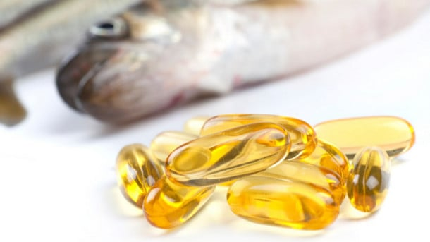 omega 3 and vegetarians