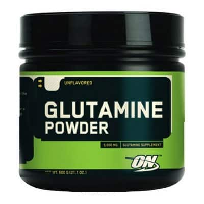 3. Optimum Nutrition