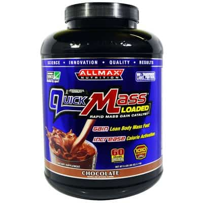 5. ALLMAX Nutrition