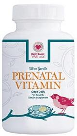 1. Best Nest Prenatal