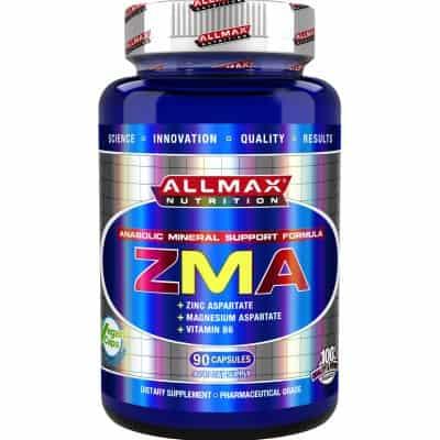 7. AllMax Nutrition