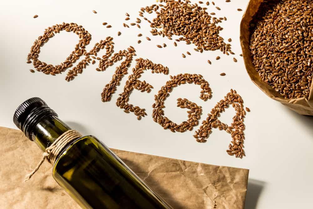 omega 6 sources