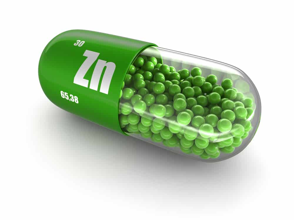 best zinc supplements